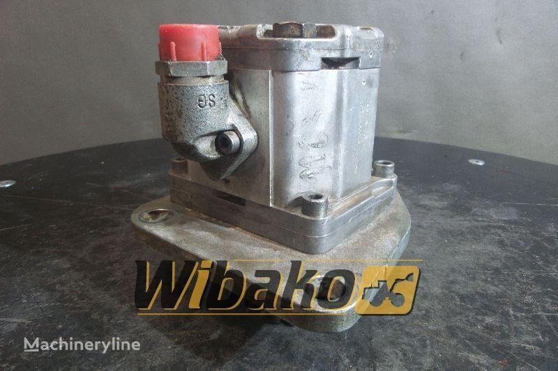 SNP2/11SC0011/0F bomba de engranajes para excavadora