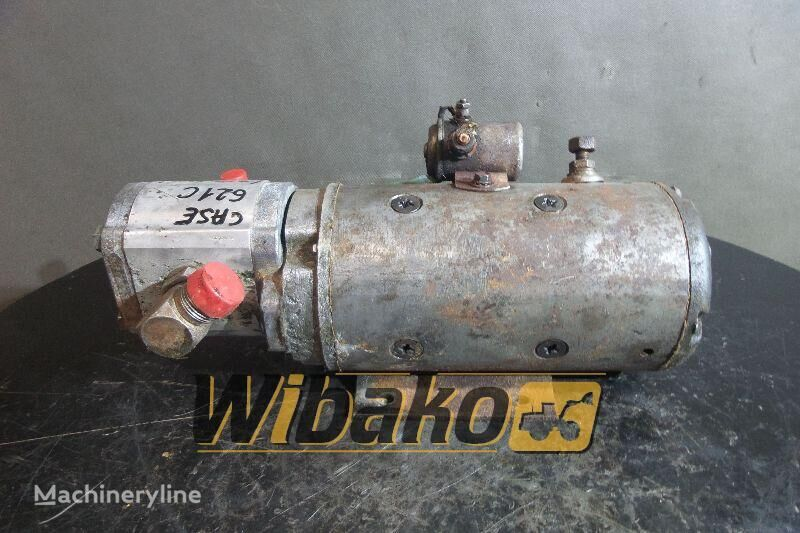 CASE 2200943 bomba hidráulica para CASE 921C cargadora de ruedas