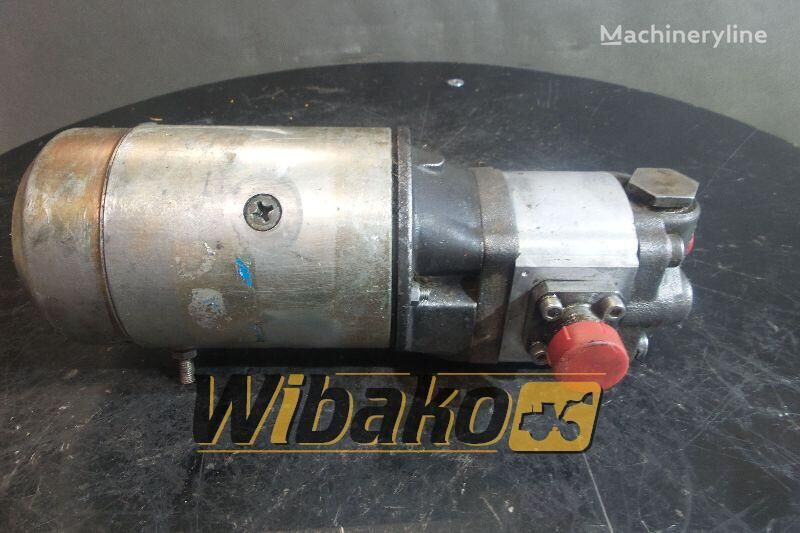 Rexroth 1518222474 (1518222474) bomba hidráulica para excavadora