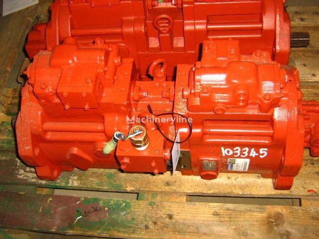 DAEWOO KAWASAKI K3V140DT-1A2R-9N09 bomba hidráulica para DAEWOO 280 excavadora nueva