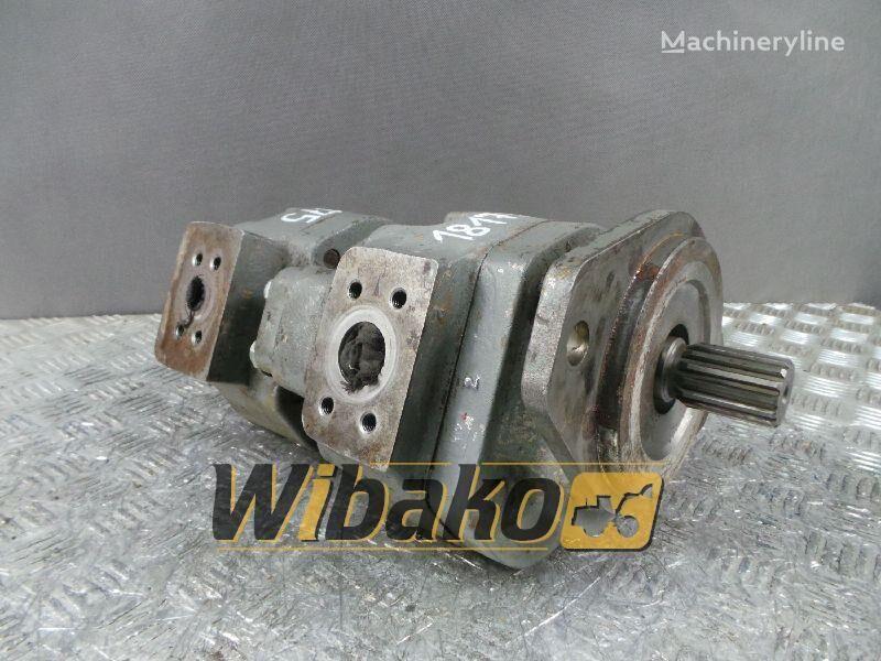 DAVID BROWN SPAX2210/1909A21 bomba hidráulica para HANOMAG 66C otra maquinaria de construcción