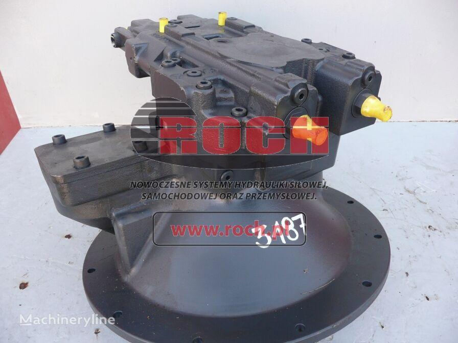 DOOSAN K1012643 bomba hidráulica para DOOSAN DX140  DX180 excavadora nueva