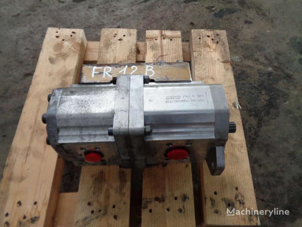 FIAT bomba hidráulica para FIAT-ALLIS FR 12 B cargadora de ruedas