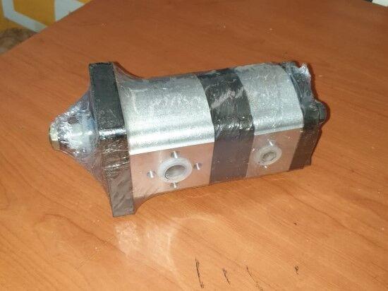 FIAT bomba hidráulica para FIAT-ALLIS FL14 cargadora de cadenas