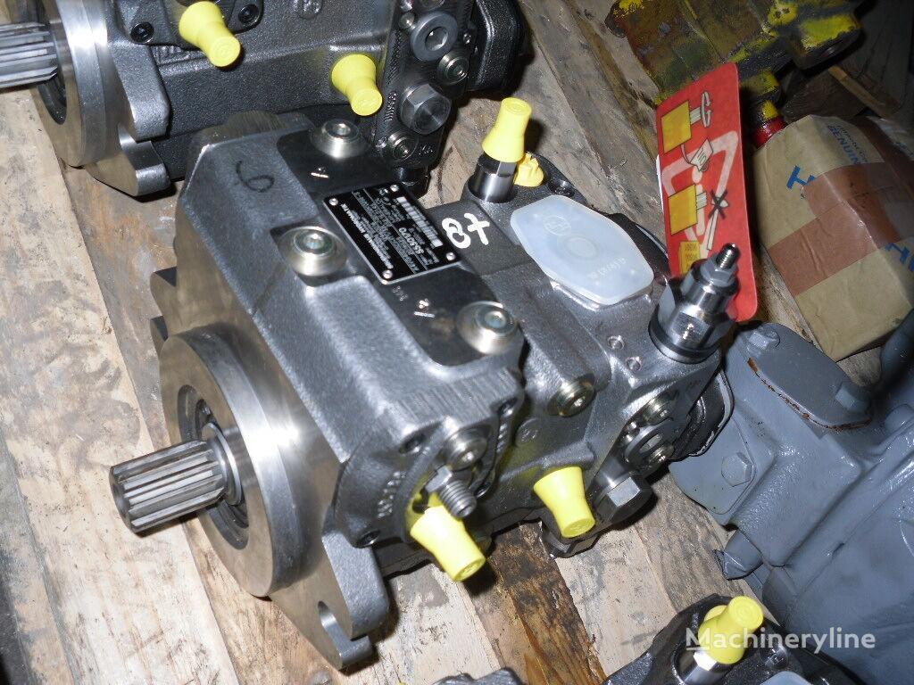 FIAT-ALLIS BRUENINGHAUS HYDROMATIK A4VG40DGDMT1/32L-NSC02K025E-S (252.15.01.45) bomba hidráulica para FIAT-ALLIS FD80 bulldozer nueva