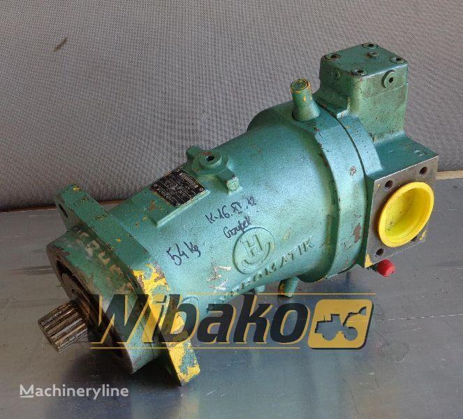 Hydromatic A7V107LV20LZF0D bomba hidráulica para A7V107LV20LZF0D excavadora