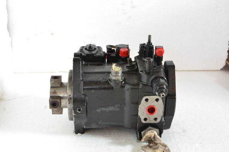 KRAMER A4VG40DA1D4 bomba hidráulica para KRAMER Cat Jcb Case maquinaria de elevación y manutención