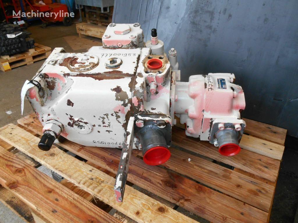 O&K KP5/250 E20K T00 0DE2 bomba hidráulica para excavadora