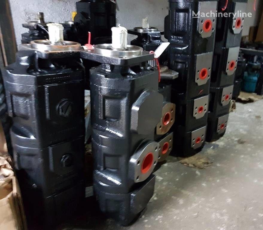 POWERSCREEN DAVID Brown Hydreco X1A504650335033/124003/1C Hydreco bomba hidráulica para POWERSCREEN trituradora
