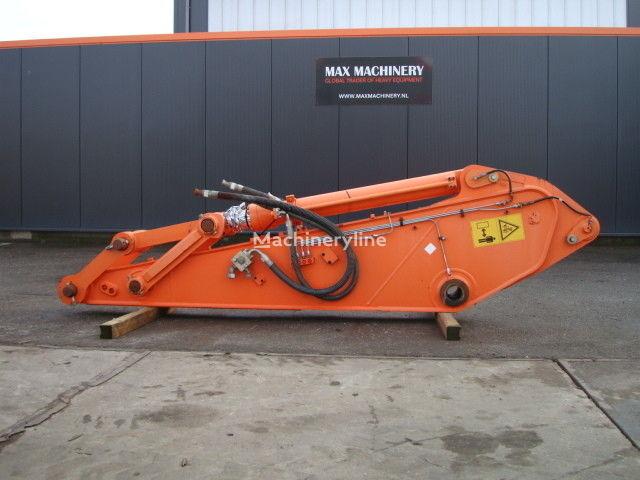 brazo excavadora para DOOSAN DX 210 W / S 210 W excavadora