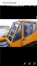 cabina para KRUPP GMK 4060 grúa móvil