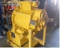 CATERPILLAR Volvo ZF Getriebe / transmission caja de cambios para CATERPILLAR Volvo ZF Getriebe / transmission otra maquinaria de construcción