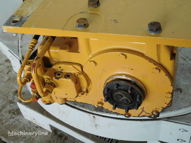LIEBHERR 2HL100 (5007421) caja de cambios para LIEBHERR A312 excavadora