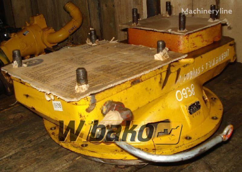 LIEBHERR PVG 250 B 262 caja de cambios para LIEBHERR L551 otra maquinaria de construcción
