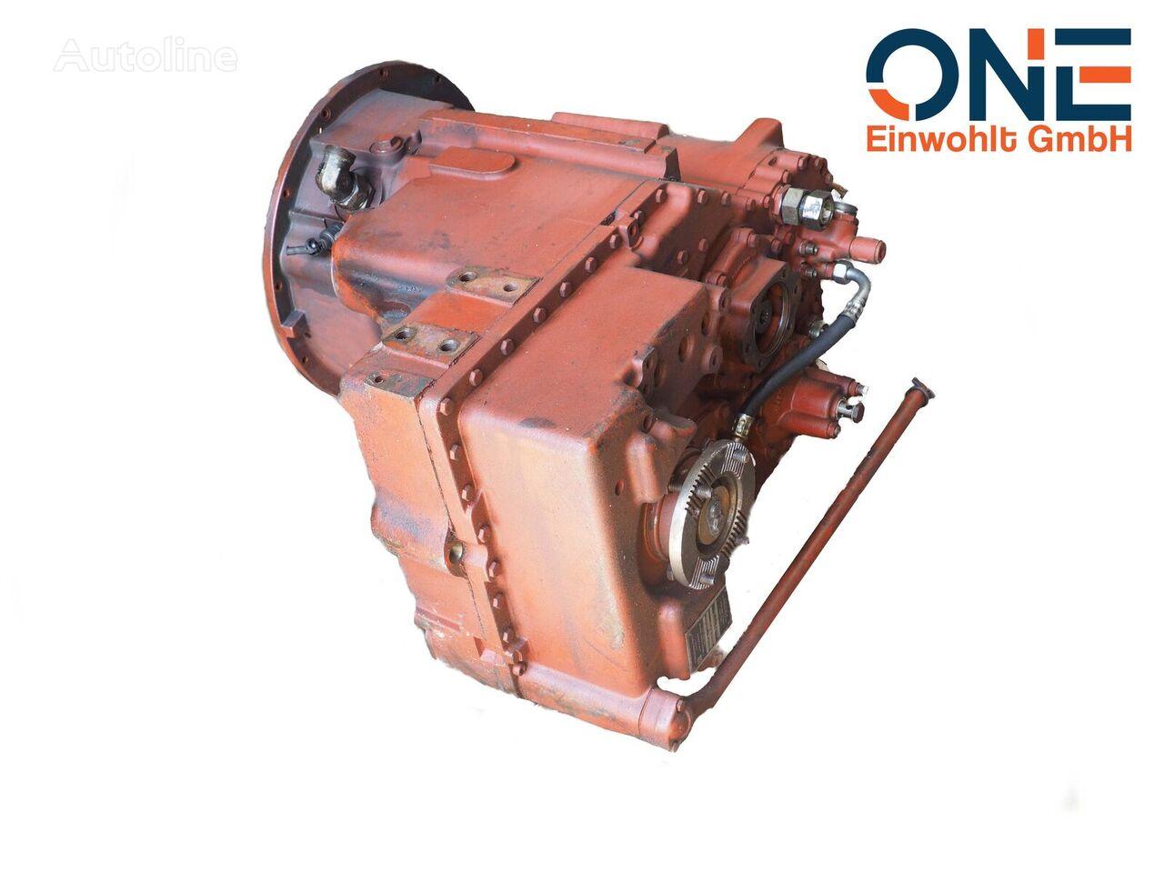 ZF 3WG-261 (4646043001) caja de cambios para otra maquinaria de construcción