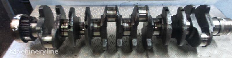 DEUTZ-FAHR BF6M1013 (04209125R) cigüeñal para ATLAS 1704LC excavadora