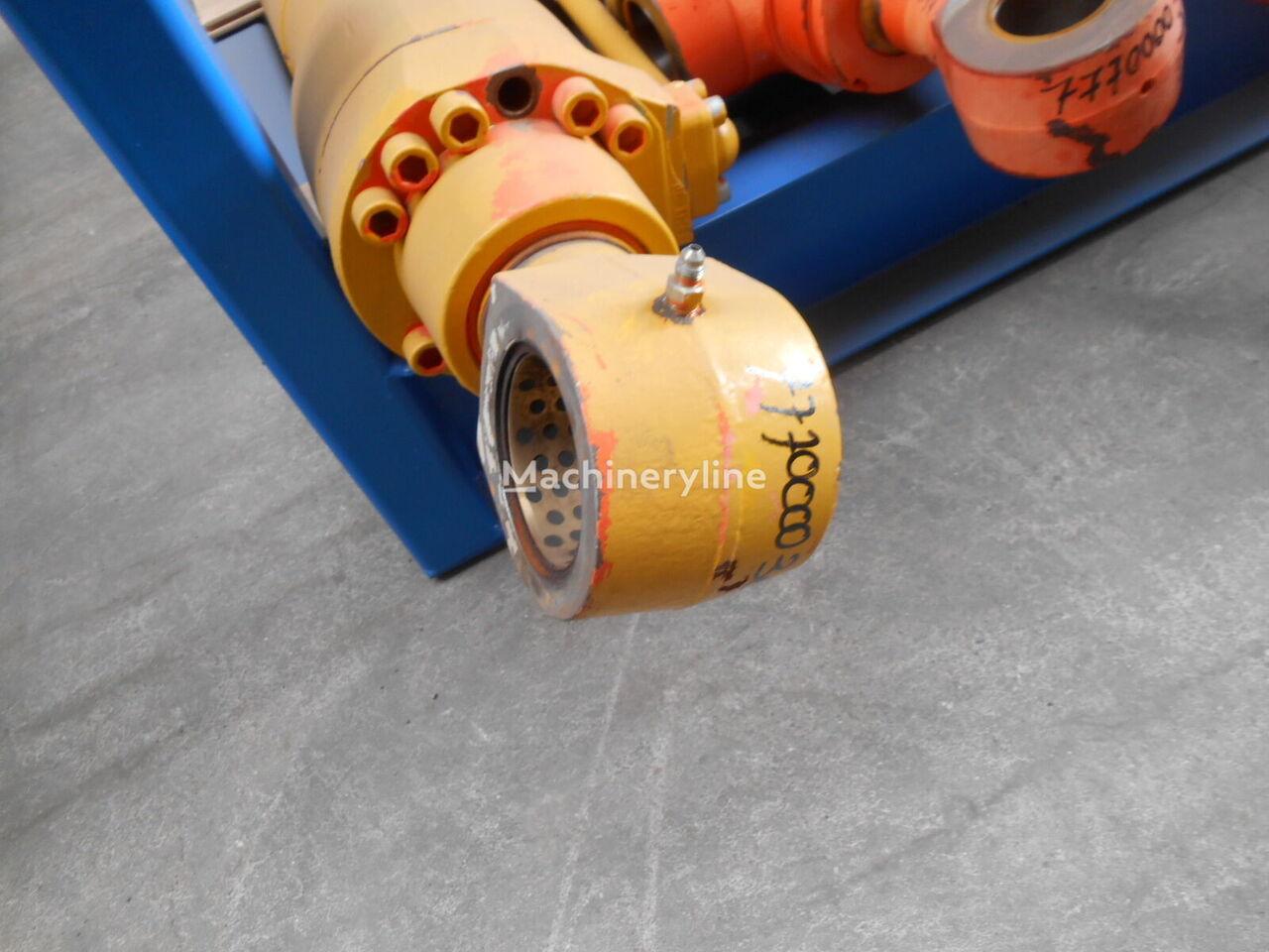 FIAT E215 cilindro hidráulico para excavadora