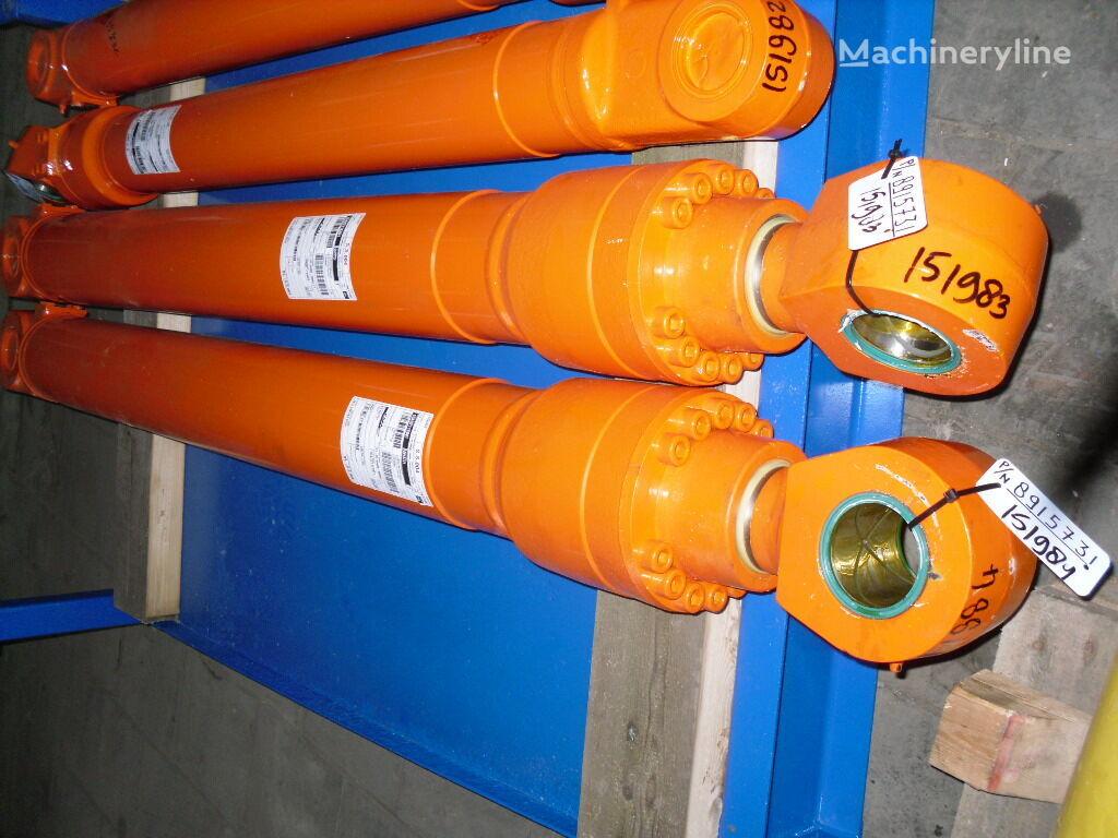 cilindro hidráulico para FIAT-KOBELCO E195W excavadora nuevo