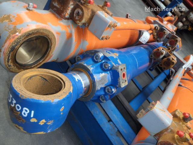 cilindro hidráulico para HITACHI excavadora