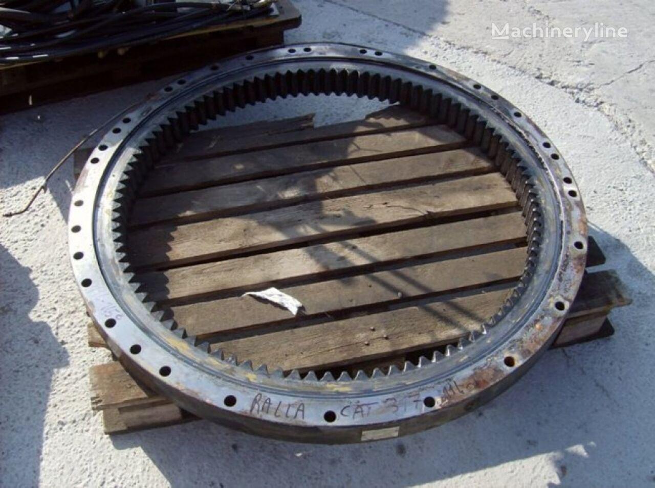 SWING GEAR (1141458) corona de orientación para CATERPILLAR  317 NVA 9SR00280 excavadora