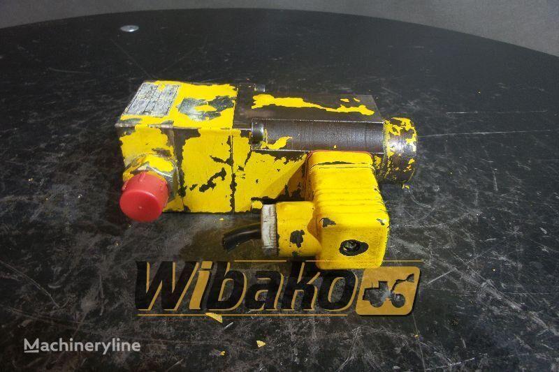 000307 (2813021259) distribuidor hidráulico para excavadora