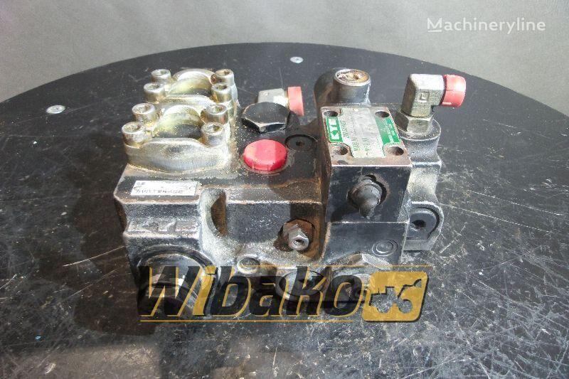 CO110-59005 distribuidor hidráulico para KOMATSU WA470-5 cargadora de ruedas