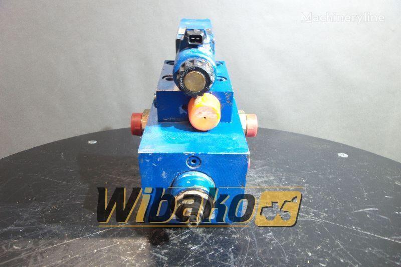 LIEBHERR (00929549) distribuidor hidráulico para LIEBHERR L574 cargadora de ruedas