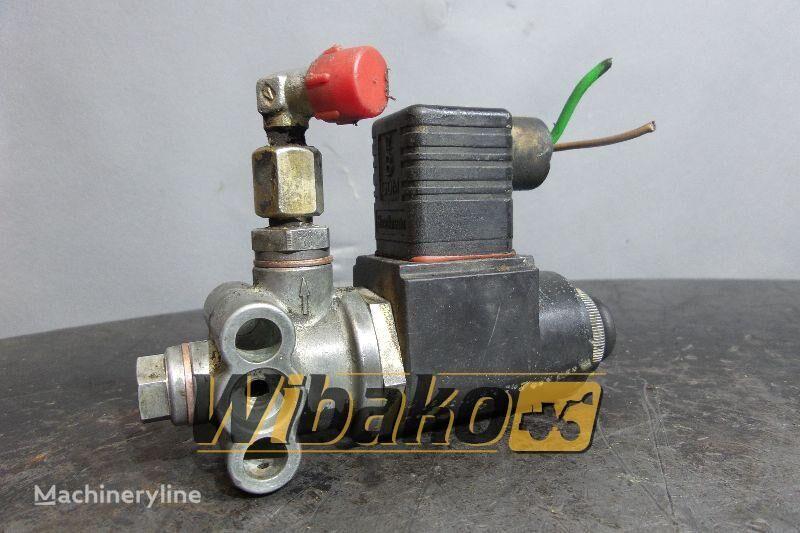 WABCO (E-1) distribuidor hidráulico para excavadora