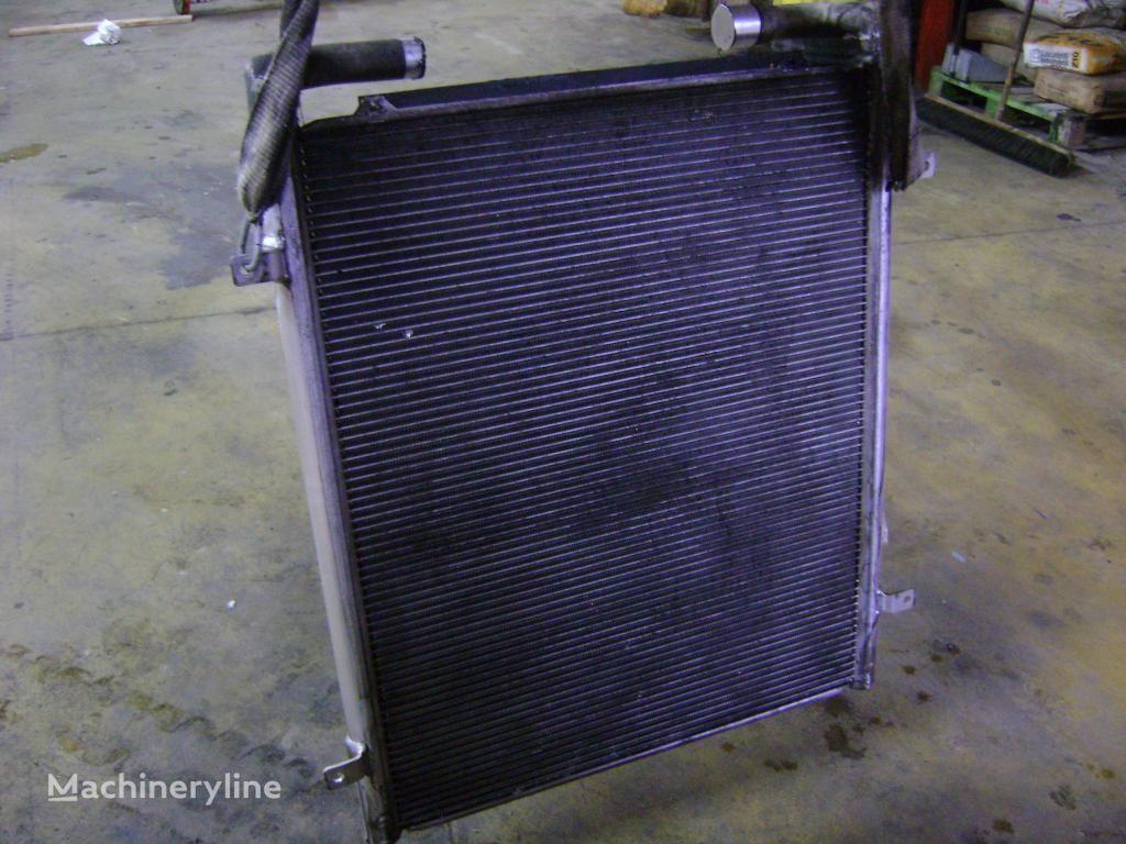 NEW HOLLAND Oil Radiator enfriador de aceite del motor para NEW HOLLAND E 245 excavadora