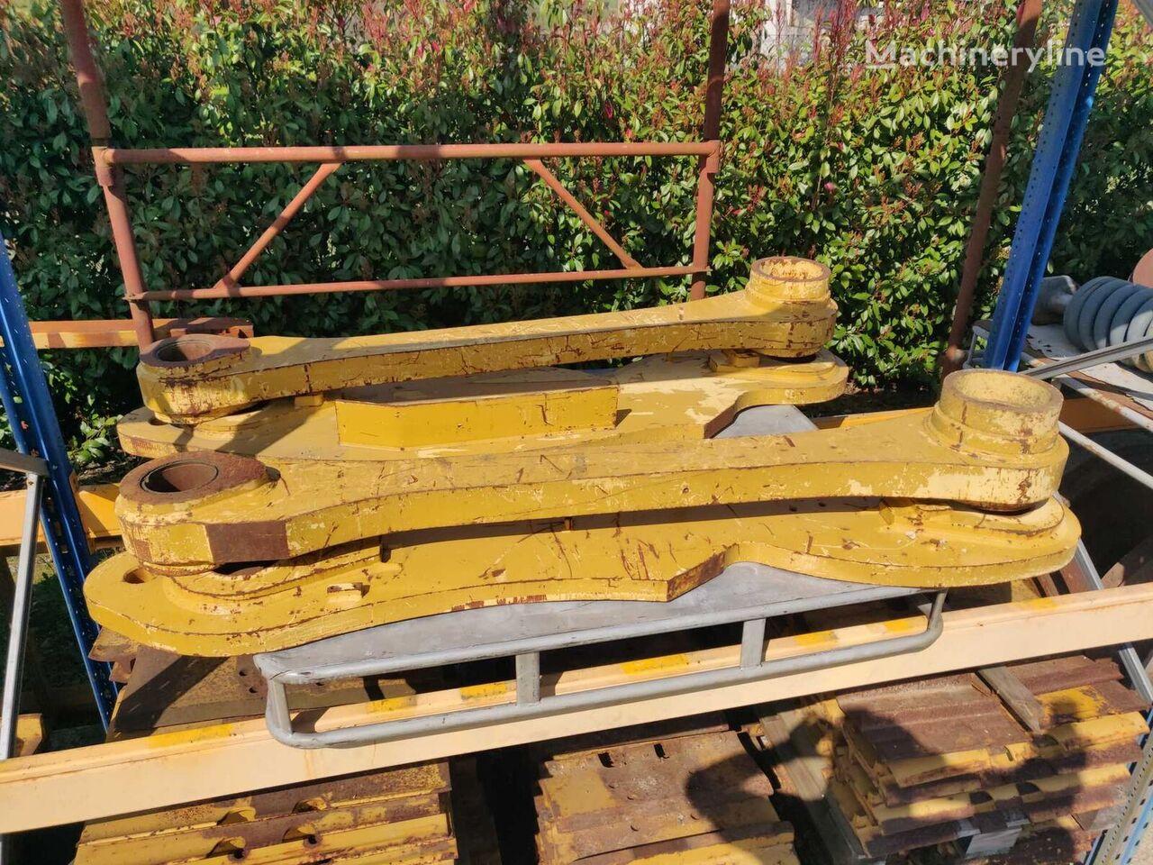 LH FOR LINKAGE 260-3920 (2603924) enganche de remolque para CATERPILLAR 988H cargadora de ruedas