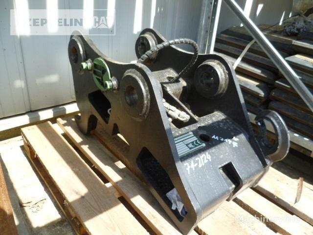 KAISER Maschinenbau, Vrees SCHNELLWEC enganche rápido para excavadora
