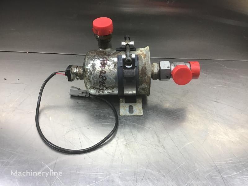 LIEBHERR (93028267) filtro hidráulico para LIEBHERR L550/L556/L566/L576/L580/L586 excavadora