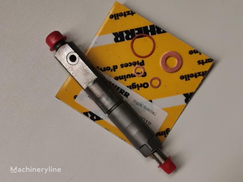 LIEBHERR (9078860) inyector para LIEBHERR D9306T/D9306TI/D9308T/D9308TI excavadora