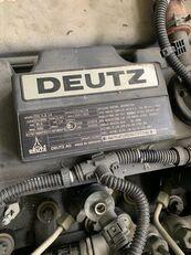 DEUTZ TCD 3.4 L4 motor para excavadora nuevo
