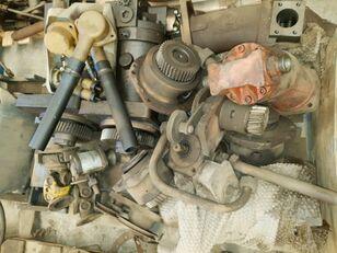 O&K (PIEZAS DE REPUESTO PARA MANDO FINAL Y MOTOR HIDRÁULICO) motor hidráulico para O&K RH6 excavadora para piezas