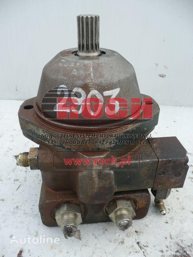 AMMANN A10VE45 motor hidráulico para apisonadora