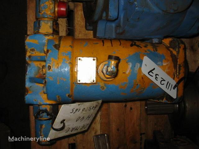DEMAG A2F80-W2-Z1 (210.22.21.69) motor hidráulico para DEMAG H40 excavadora