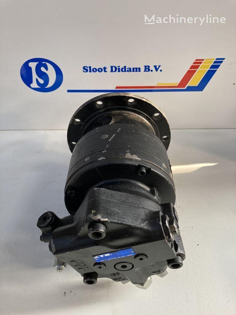 NEUSON 3503 3703 Zwenkmotor Drehantrieb (1000070864) motor hidráulico para NEUSON 3503 3703  miniexcavadora