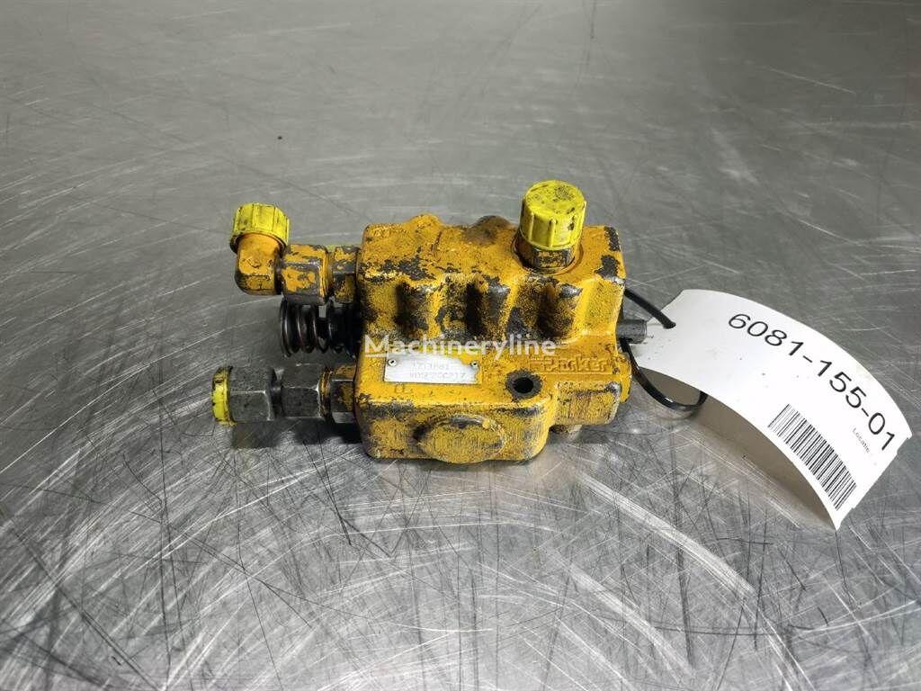 PARKER VDSP20C217 - Valve/Ventile/Ventiel otra pieza del sistema hidráulico para otra maquinaria de construcción