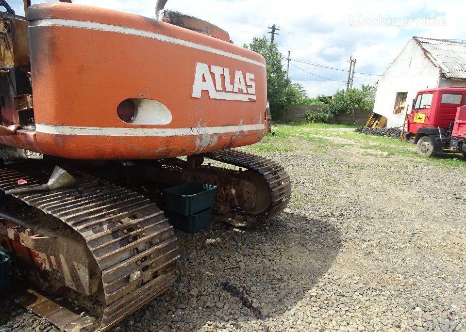cutie-viteze-ambreiaj-transmisie recambios para ATLAS 1304 excavadora