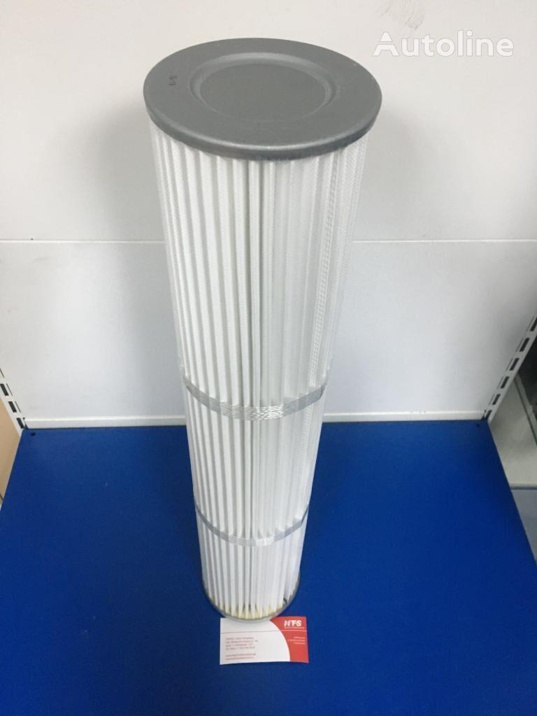 Filtr sistemy pylepodavleniya ATLAS Filtr (3222332081) recambios para Atlas Copco  ROC  máquina perforadora