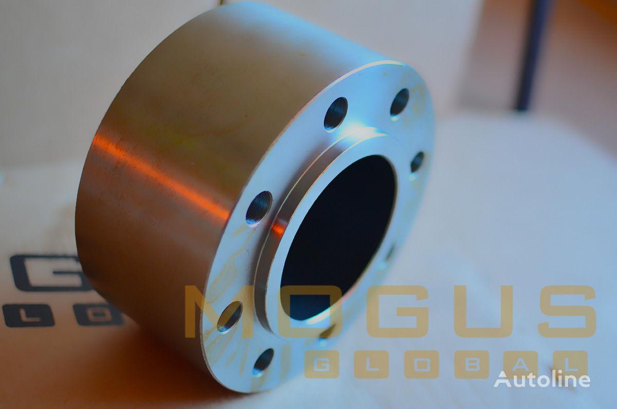 112-4010B PIVOT SHAFT (Doosan) DOOSAN (112-4010B) recambios para DOOSAN MEGA 400-III PLUS; MEGA 400-V; TXL400-1; excavadora
