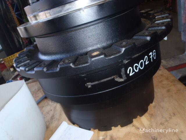 recambios para FIAT-HITACHI FH400 excavadora