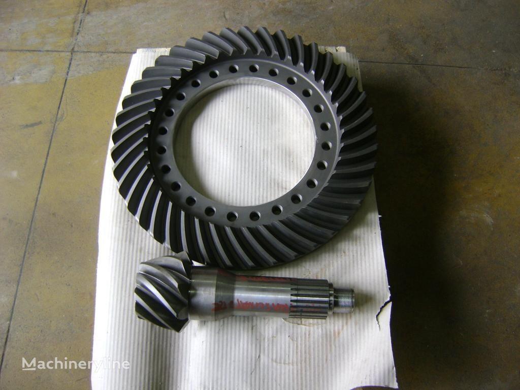 Conical Spring recambios para FIAT-HITACHI W 270 cargadora de ruedas