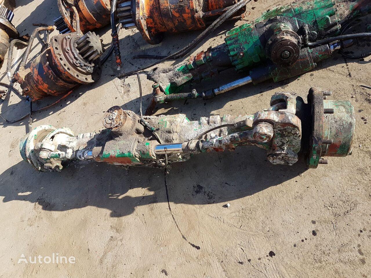 Transmisie Finala FIAT-HITACHI 450 recambios para excavadora