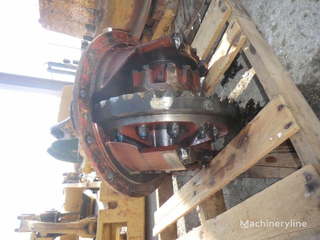 BEVEL gear A2T000409 reductor para FIAT-ALLIS FR20   excavadora