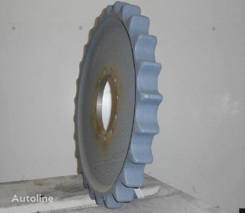 KOMATSU Ketral rueda dentada para KOMATSU D39 bulldozer nueva