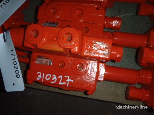 O&K BOSCH 1521601055 (1521601008) válvula de motor para O&K excavadora nueva