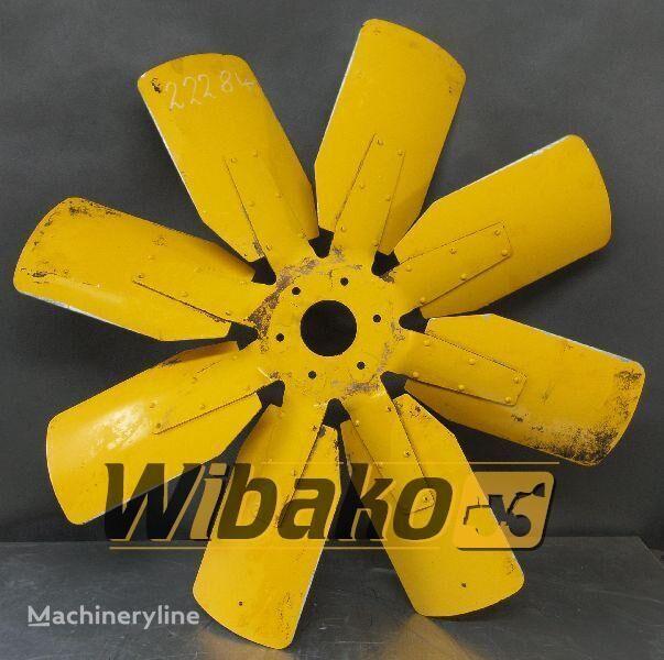 VOLVO (8/84) ventilador de refrigeración para VOLVO L150 cargadora de ruedas