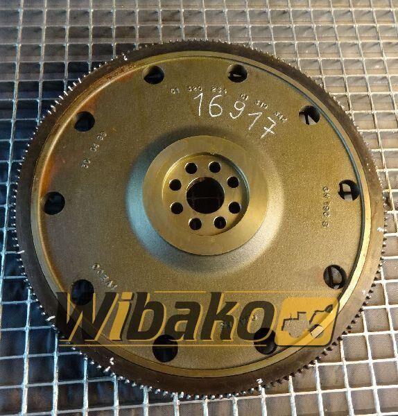IVECO GM190B (61320254) volante de inercia para GM190B (61320254) otra maquinaria de construcción